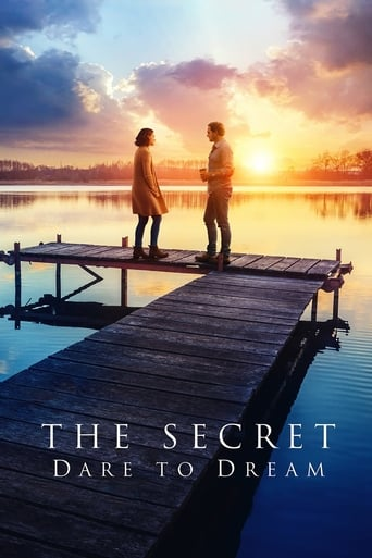 Watch The Secret: Dare to Dream online full movie https://tinyurl.com/ybx55au3