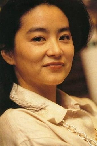 Image of Brigitte Lin