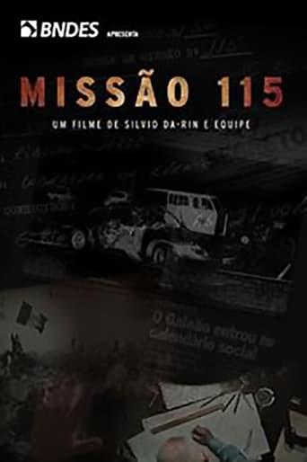 Missão 115