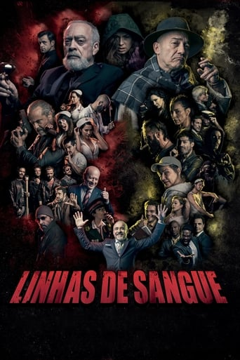 Watch Blood Lines 2018 full online free