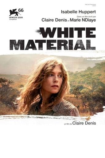 Λευκή υπέροχη