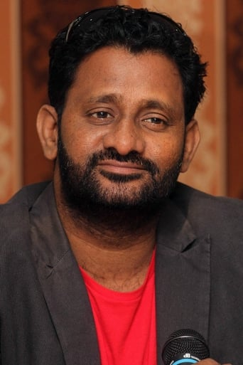 Image of Resul Pookutty