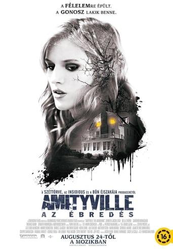 Amityville: Az ébredés