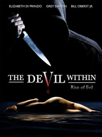 Poster of The Devil Within