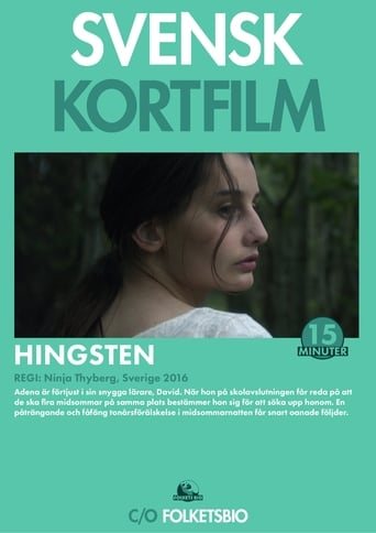 Poster of Hingsten