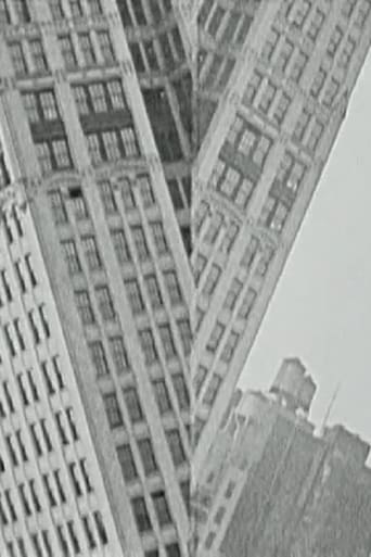 Looney Lens: Split Skyscrapers