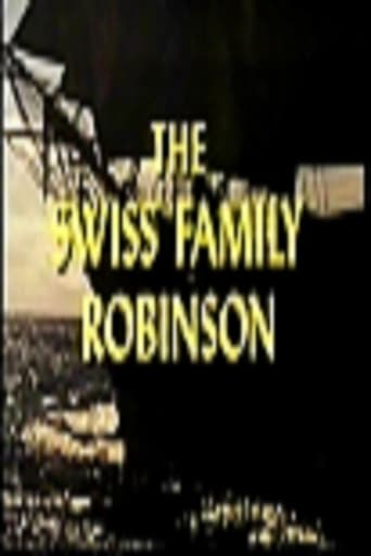 Poster of The Swiss Family Robinson fragman