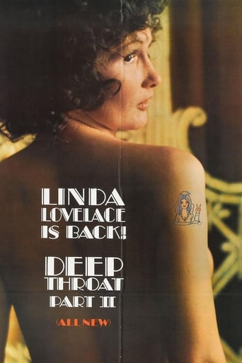 Watch Deep Throat Part II 1974 full online free