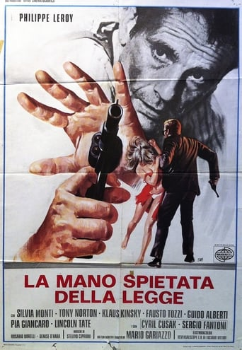 Watch The Bloody Hands of the Law 1973 full online free