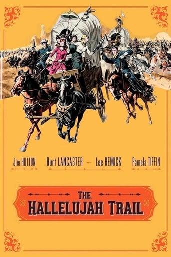 'The Hallelujah Trail (1965)