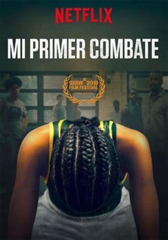 Poster of Mi Primer Combate