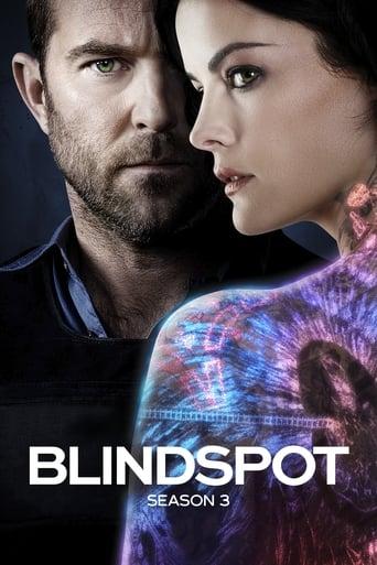 Ponto Cego 3ª Temporada - Poster