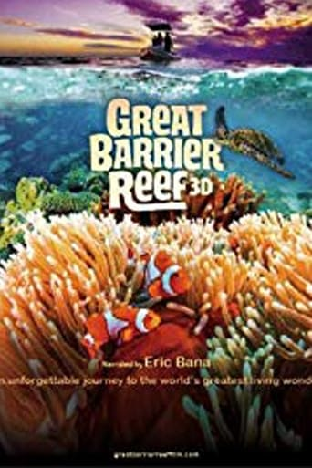 Poster of Great Barrier Reef