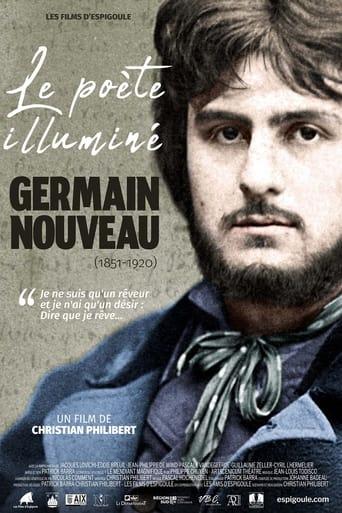 Le poète illuminé, Germain Nouveau (1851-1920)