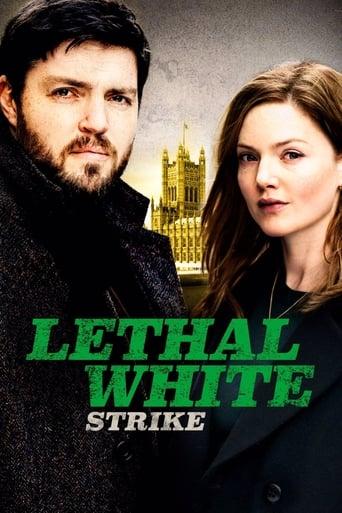 C.B. Strike Poster