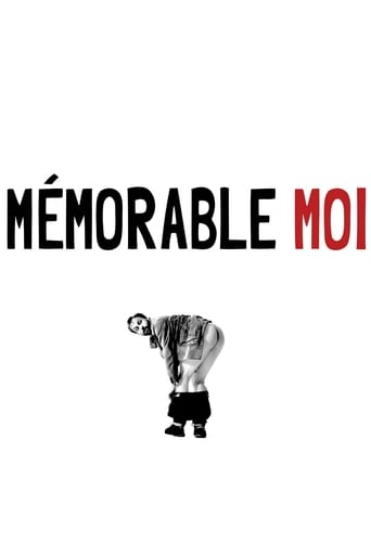 Poster of Mémorable moi