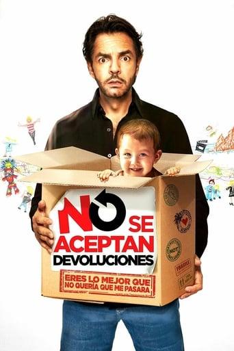 Poster of No se aceptan devoluciones