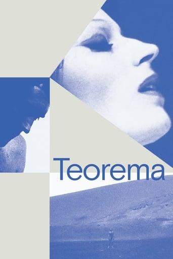 Teorema - Geometrie der Liebe