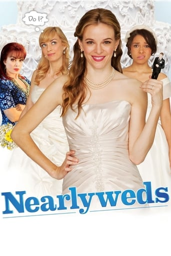 Poster of Nearlyweds