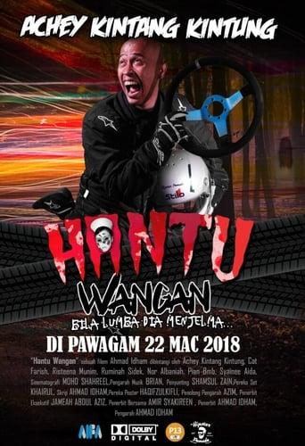 Watch Hantu Wangan Online Free Putlockers
