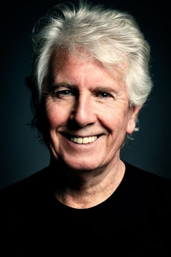 Image of Graham Nash