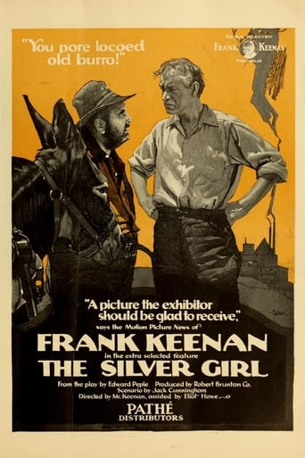 Poster of The Silver Girl