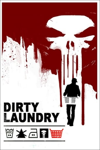 Poster of The Punisher: Dirty Laundry