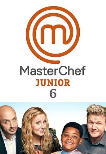 MasterChef Junior season 6 episode 10 free streaming