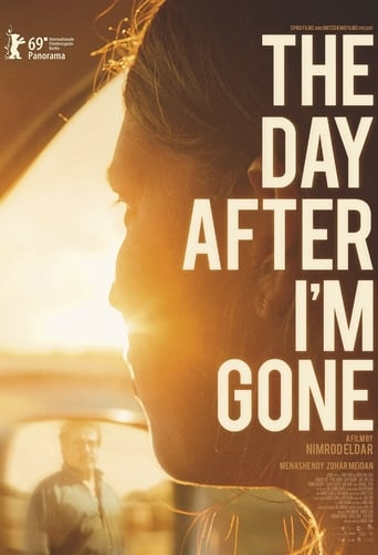 'The Day After I'm Gone (2019)