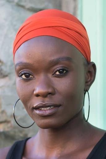 Image of Ebby Weyime