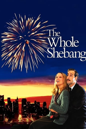 Poster of The Whole Shebang