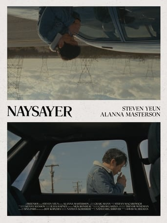 Poster of Naysayer