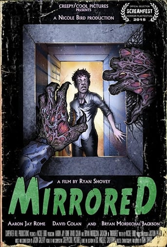 Watch Mirrored full movie online 1337x