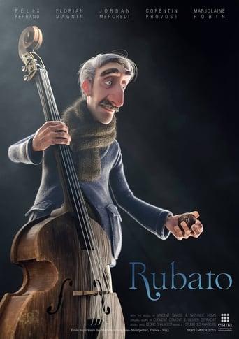 Poster of Rubato
