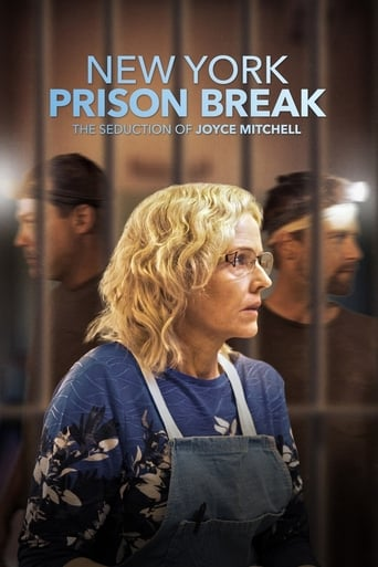 Poster of NY Prison Break: The Seduction of Joyce Mitchell