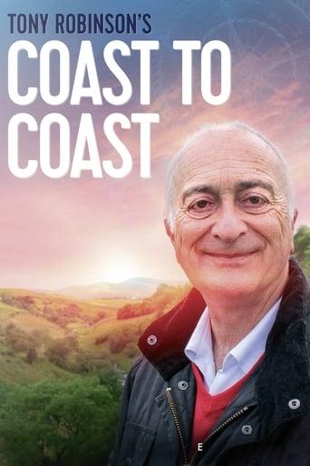 Poster of Tony Robinson: Coast to Coast