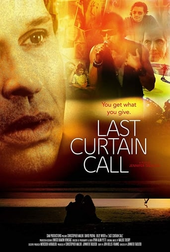 Poster of Last Curtain Call