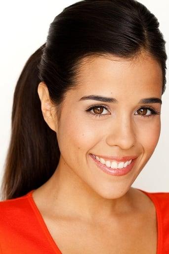 Image of Regina Saldivar