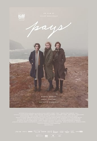Poster of Pays