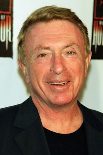 Image of Larry Cohen