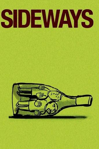 Sideways: Entre Umas e Outras - Poster