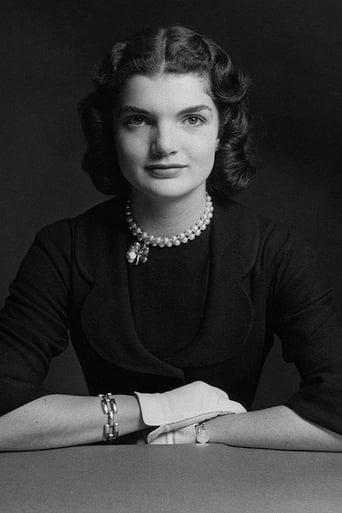 Image of Jacqueline Kennedy