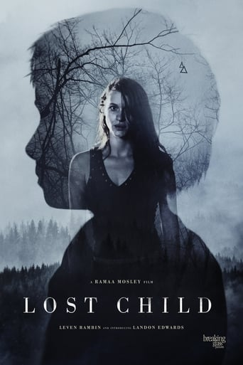 Poster of Lost Child