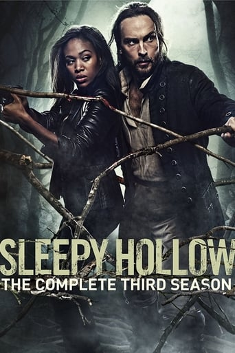 Sleepy Hollow S03E06