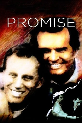 Poster of Promise