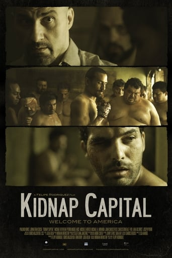 Poster of Kidnap Capital