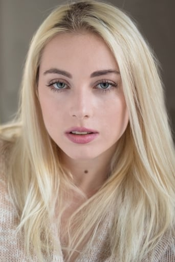 Image of Chelsea Mark