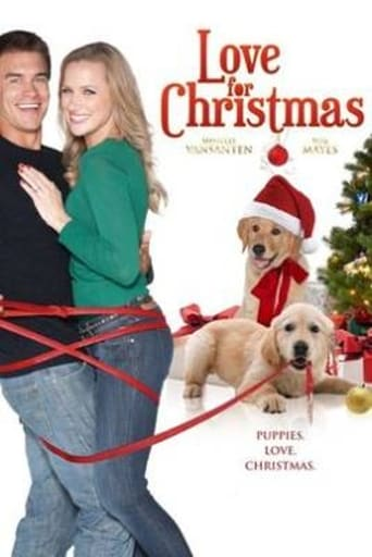 Poster of Love for Christmas