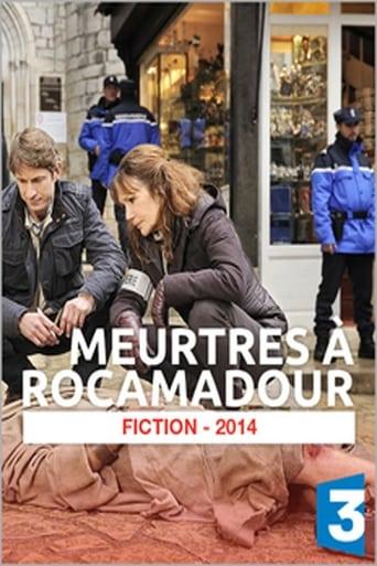 Poster of Meurtres à Rocamadour fragman