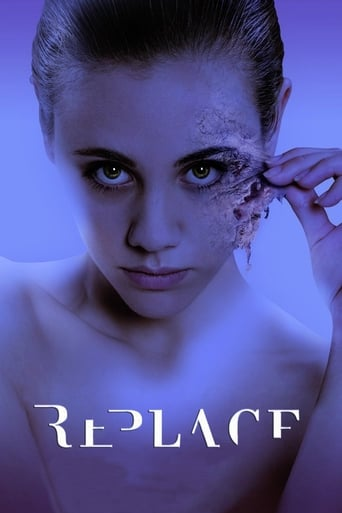 Poster of Replace